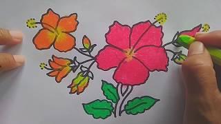 Bunga Kembang Sepatu ฟรวดโอออนไลน ดทวออนไลน คลปวดโอ