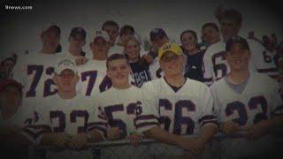 Rebel Resilience: Remembering Columbine High School's 1999 Football Season