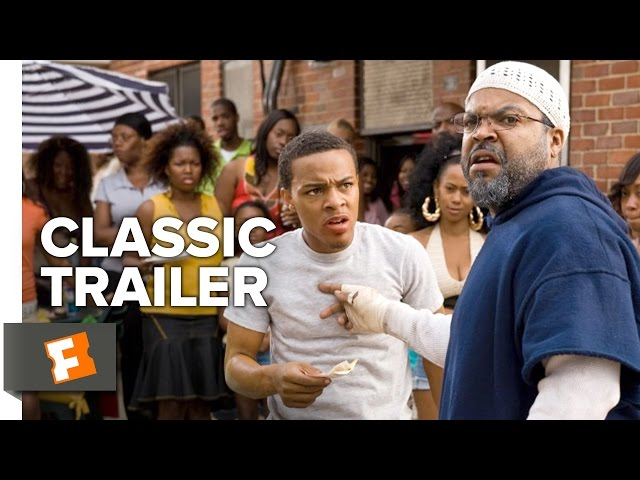 Lottery Ticket (2010) Official Trailer - Ice Cube, Terry Crews Movie HD
