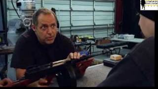 SONS OF GUNS Tommy Gun Upgrade