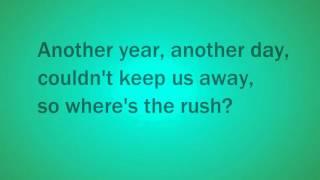 Speelburg- Lay it right (FIFA 16 soundtrack)- Lyrics