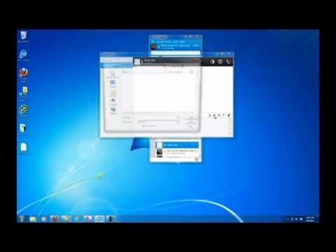 Jabber para Windows   Chat