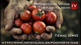 Potraviny - GMO