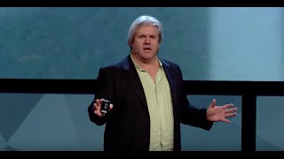Coming of Age in the Biotech Century | Raymond McCauley | TEDxBerlin