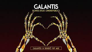 "Galantis - ""Bones"" feat. OneRepublic (Galantis & Shndo VIP)"
