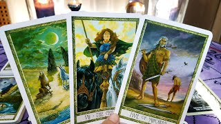 Leo August 2018 Love & Spirituality Reading - RITE OF PASSAGE FOR THE RAINBOW WARRIOR! ♌