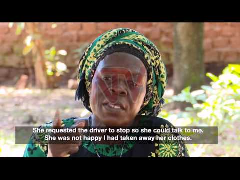 Mother of 1997 LRA abductee still hopes to find her one day