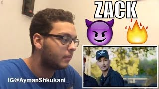 Canadian REACTS To   Zack Knight   Bills