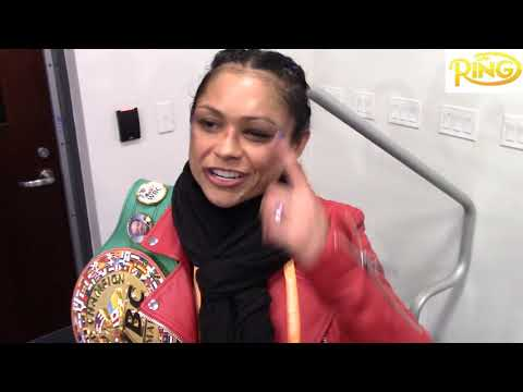 """Louisa """"Bang Bang Lulu"""" Hawton Talks About Her Action Packed Victory Over Lorraine Villalobos"""