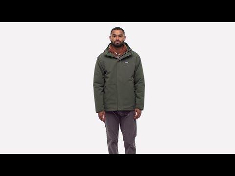 Patagonia Lone Mountain 3 in 1 Jacke schwarz ab € 380,00 (2020)   Preisvergleich Geizhals Österreich
