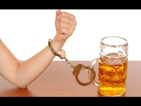 Детоксикация при алкогольной зависимости