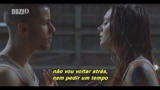 Nick Jonas - Close (ft. Tove Lo)  (Legendado/Tradução) ᴴᴰ