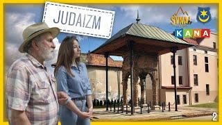 #ŚladyWiaryWTarnowie |odc.2 Judaizm