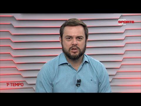 FERNANDO DINIZ E SYLVINHO ANALISAM EMPATE SEM GOLS ENTRE SANTOS E CORINTHIANS | PRIMEIRO TEMPO