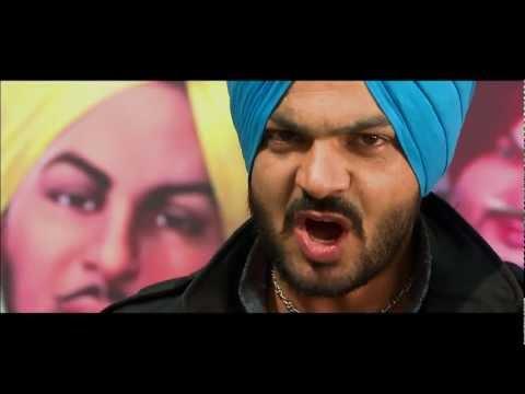 ANKHI SHER - Pagri Singh Da Taaj Full Song(HD)