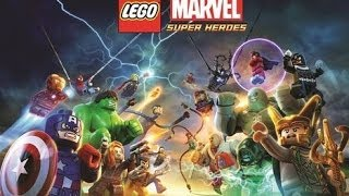 LEGO Marvel Super Heroes - Unlocking New Characters (Episode 1) (A-Bomb)