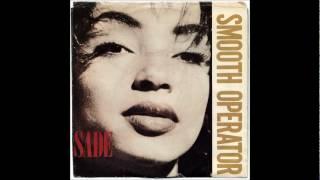 Sade - Smooth Operator (DJ Nejtrino & DJ Stranger Sax Mix)