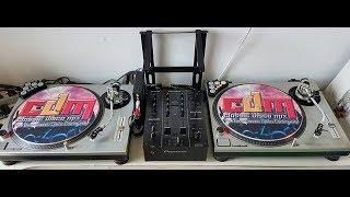 Old School Vinyl Set 15 - Freestyle & Synthpop