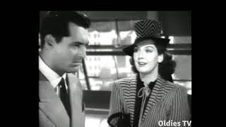 "1940's Great Classic ""His Girl Friday""    Full Movie"