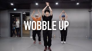 Wobble Up   Chris Brown Ft. Nicki Minaj, G Eazy  Hyojin Choi Choreography