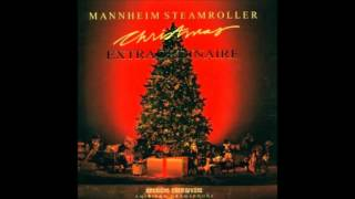 Christmas Extraordinaire by Manheim Stroller
