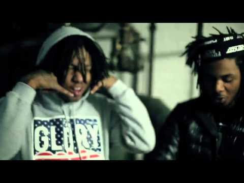 Capo ( Chief Keef's Artist of GBE ) - Glory Boyz