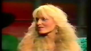 Doro Pesch on USA TV 1989