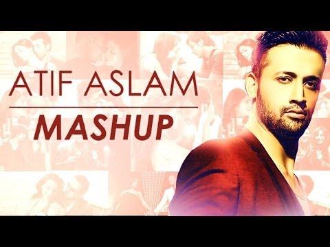 Download Atif Aslam Mashup Full Song Video | DJ Chetas | Bollywood Love Songs HD Mp4 3GP Video and MP3