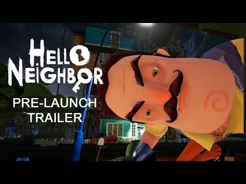 Pre-Launch Teaser Trailer