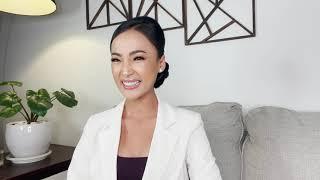 Up Close with Sarita Reth Miss Universe Cambodia 2020