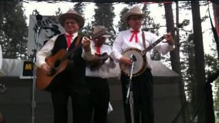 Flatt and Scruggs Tribute Band - Martha White Theme Song.MOV