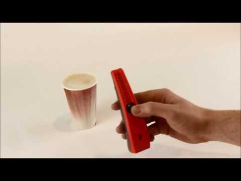 Sonische Sensor - Geluid