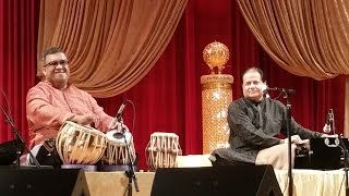 Legendary Anup Jalota - Houston, TX 2015 Swaarg Radio