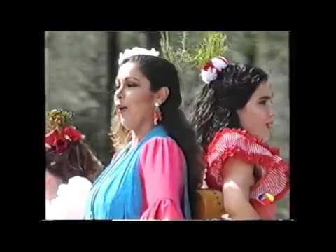 Isabel Pantoja  -  Al Rocio - Completo