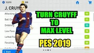 pes 2019 cruyff tactics - TH-Clip