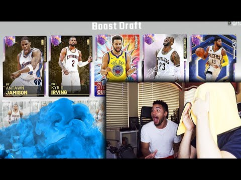 Download Blind Draft And Play With Tdpresents Nba 2k19 Video 3GP Mp4