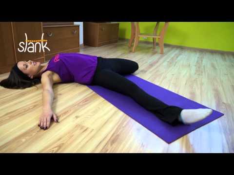 Obciążenie mięśni brzucha