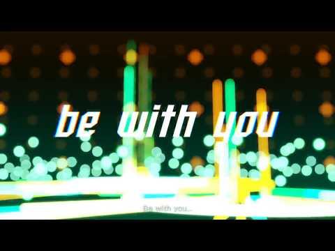 【初音ミクV3・リン・レン】 be with you (Teaeye) 【Original】