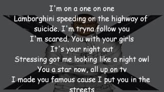 Chris Brown   Waiting Lyrics