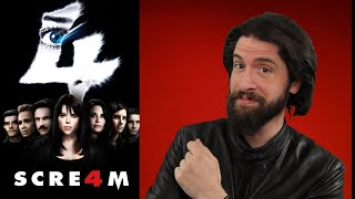Scream 4 - (Re-Review) by Jeremy Jahns