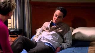 The Big Bang Theory - Soft Kitty lullaby