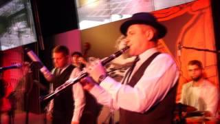 "Одесса мама в исполнении Dixieland band ""Hot Express"""