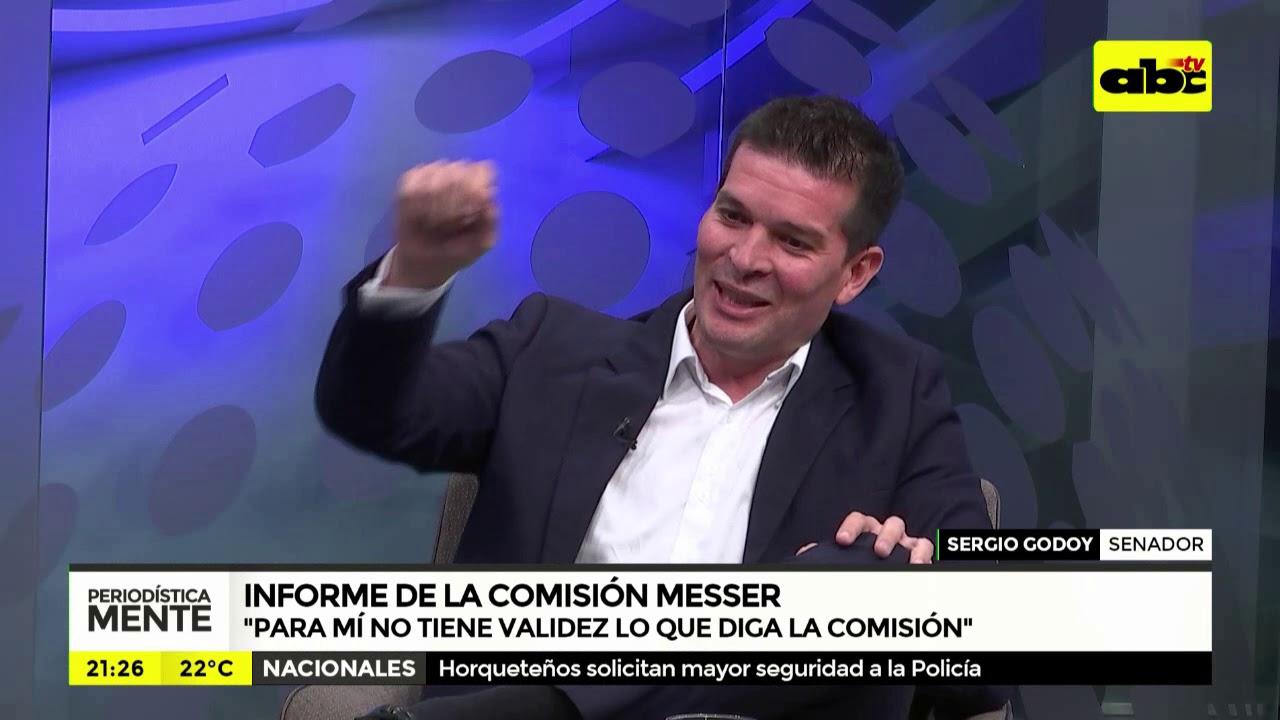 Sergio Godoy parte 2