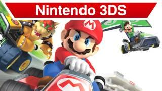 Minisatura de vídeo nº 1 de  Mario Kart 7