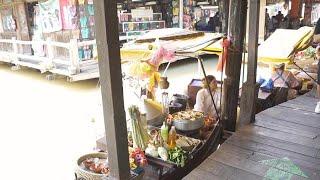 Cùng Samer Khám Phá Ẩm Thực Thái Lan