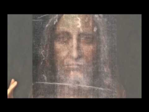 Turin Shroud Secretsoftheserpent