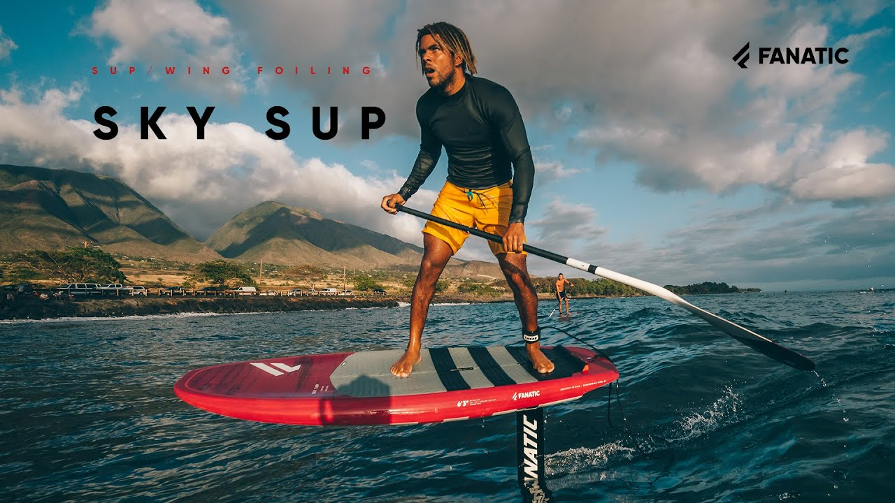 Fanatic Sky SUP 2020