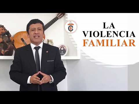 LA VIOLENCIA FAMILIAR - Tribuna Constitucional 132 - Guido Aguila Grados