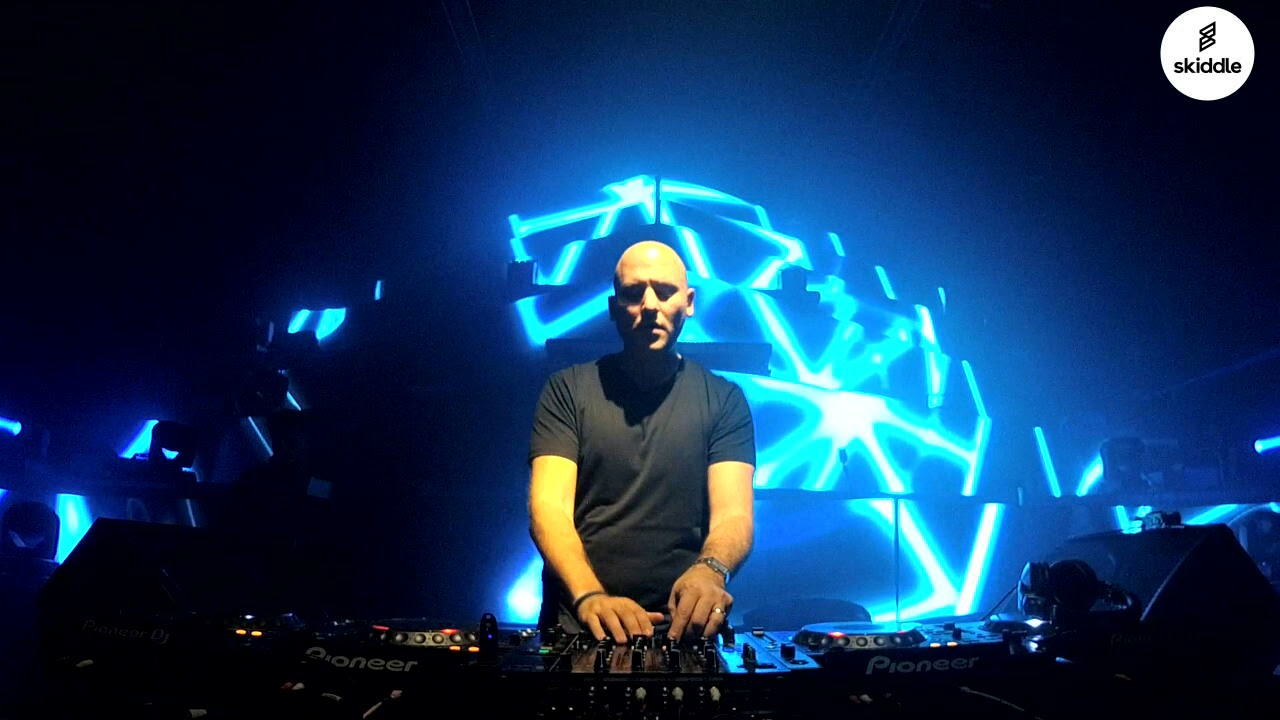 Aly & Fila - Live @ FSOE550UK The Victoria Warehouse, Manchester 2018