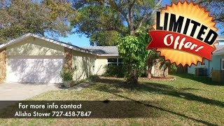 New home for sale in Saint Petersburg, Fl
